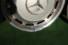 Radkappen/Raddeckel Farbe silber, 4er-Satz, passend für Mercedes W107/108/109/113/114/115/116/123