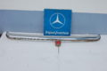 Stoßstange hinten für W123 Limousine A 123 880 2671 gebraucht