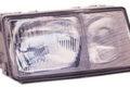Hauptscheinwerfer rechts, Bosch, H4H3, mit Blinklicht, mit Positionslicht, Lichtstärke 20
