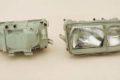 Hauptscheinwerfer rechts, T.Y.C, H4/ H3, für Fahrzeuge mit Leuchtweiteregelung, Lichtstärke 25