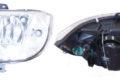 Scheinwerfer links, automatische Einstellung, Klarglas, Baujahr ab 08/2002