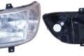 Scheinwerfer links, automatische Einstellung, Baujahr ab 02/2000