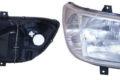 Scheinwerfer rechts, automatische Einstellung, Baujahr ab 02/2000