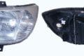 Scheinwerfer links, automatische Einstellung, Baujahr 02/2000-07/2002