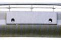 Stoßstange vorn, mit Waschlöchern, ab Baujahr 02/2000