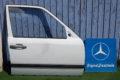 W124 Beifahrertür weiß
