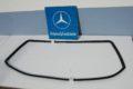 Frontscheibendichtung für Mercedes W114/8-Coupé, Art.Nr. 1156700739