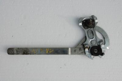 Fensterheber mechanisch vorne links für W115 alle Modelle Serie 1 und W108, bei Fahrertür mit Ausstellfenster