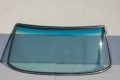 Windschutzscheibe klar, mit Grünkeil für Mercedes W123, Art.Nr. 1236710010