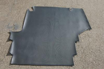 Kofferraummatte für W115 /8 Nachfertigung Art.Nr. 1156840205a