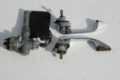 Zündschloß für DB /8 Benziner Fahrer- und Beifahrertürgriff mit passendem Schlüssel