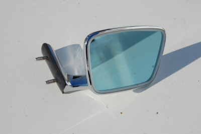 Außenspiegel rechts Serie 1 für DB/8-Limousine und Coupé, Vergleichsnummer: 1158100616