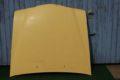Motorhaube Serie 2 für W115/8, gelb
