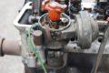 Zündverteiler für 230.6 M180-Motor, Mercedes-Benz /8, Art.Nr. Bosch 0231 187 001 JFU 6