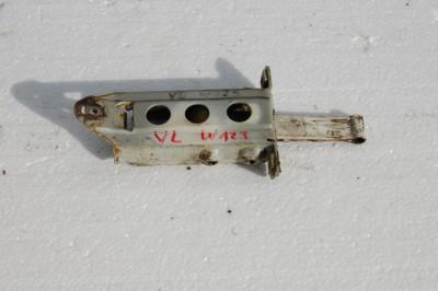 Türfangband vorne, passend links oder rechts, für W123, Art.Nr. 1237200516