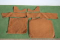 Teppichkonvolut mit Schwellerteppich für W115 /8