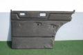 Türverkleidung hinten rechts schwarz für W115/8 Serie 2