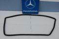 Heckscheibendichtung für Mercedes W114/8 Coupé, Art.Nr. 1156701239