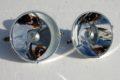 Nr.9.1 Hauptscheinwerferreflektoren-Paar Serie 1 für Bilux-Birnen, Art.Nr. 0008262178