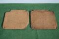 Fußmatten Paar Fond Farbcode 064 für W115 /8