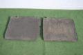 Fußmatten Paar Fond links und rechts für W115 /8 Serie 0,5