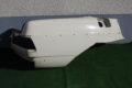 Hinterkotflügel rechts mit Rücklichtrahmen und Tankloch für W123, Art.Nr. 1236300221
