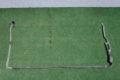 Türdichtung rechts für W123 Coupé, OEM-Qualität, Art.Nr. 1237201278