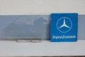 Kurbelscheibe klar, Fahrertür vorne links für W201